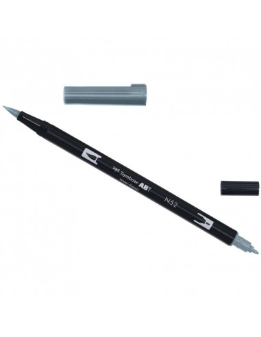 TOMBOW ABT DUAL BRUSH N52 COOL GRAY 8